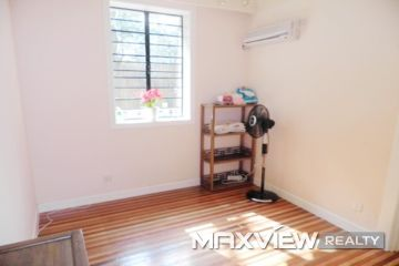 Old Garden House on Wuyuan Road 2bedroom 120sqm ¥28,000 SH004090
