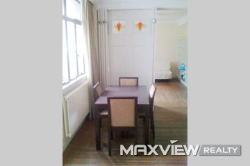 Old Apartment on Yuqing Road 2bedroom 115sqm ¥20,000 L00246