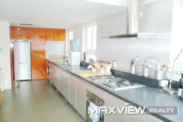 Old Apartment on Jianguo M. Road 2bedroom 200sqm ¥28,000 SH004191