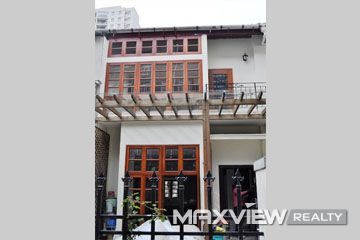Old Lane House on Anxi Road 2bedroom 120sqm ¥22,000 SH000644