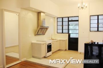 Old Lane House on Fuxing M. Road 2bedroom 130sqm ¥23,000 SH004238