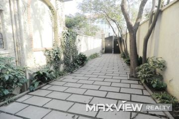 Old Garden House on Jianguo W. Road 4bedroom 500sqm ¥110,000 SH004428
