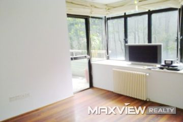 Old Apartment on Yueyang Road 3bedroom 155sqm ¥25,000 SH000815