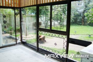 Old Garden House on Taiyuan Road 1bedroom 130sqm ¥24,000 SH000016