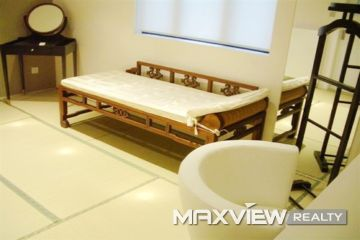 Old Lane House on Taiyuan Road 3bedroom 196sqm ¥50,000 SH004807