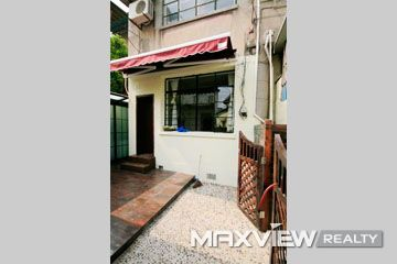 Old Lane House on Gaoyou Road 1bedroom 50sqm ¥16,000 SH005148
