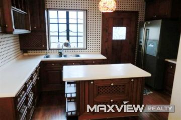 Shanghai house rent on Taiyuan Road 3bedroom 150sqm ¥40,000 SH005262
