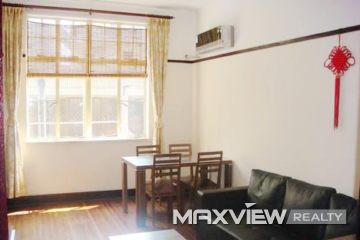 Old Apartment on Huaihai M. Road 1bedroom 60sqm ¥17,000 SH005182