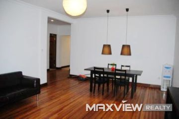 Old Apartment on Jianguo W. Road 2bedroom 120sqm ¥18,000 L00801