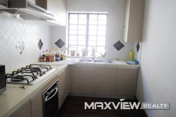 Old Apartment on Huaihai M. Road 2bedroom 110sqm ¥22,000 SH005903