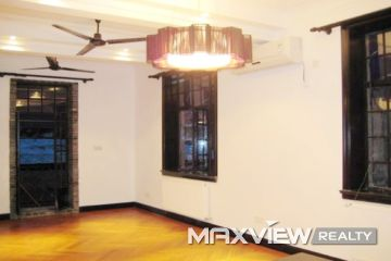 Old Lane House on Ruijinyi Road  2bedroom 124sqm ¥24,000 L00811