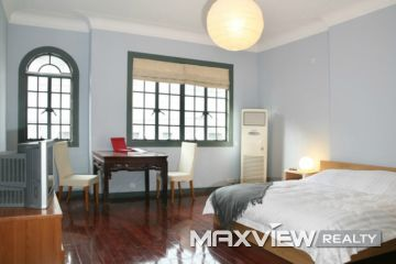 Old Lane House on Jiaozhou Road 3bedroom 149sqm ¥28,000 L00021
