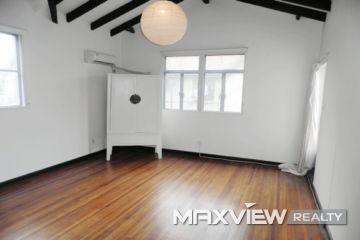 Old Lane house on Jianguo W. Road 2bedroom 150sqm ¥23,000 L00010