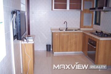 Old Apartmnet on Yongjia Road 1bedroom 81sqm ¥18,500 L00341