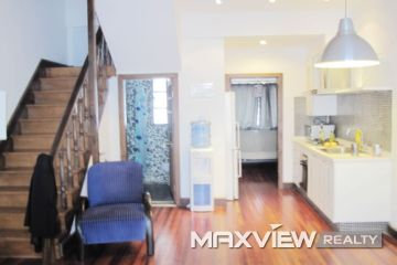 Old Lane House on Yongjia Road 2bedroom 100sqm ¥23,000 SH000821