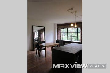 Old Apatment on Beijing W. Road  2bedroom 140sqm ¥18,000 SH006468