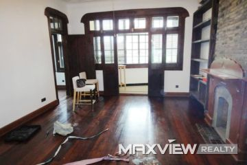 Old Apartment on Yanqing Road 2bedroom 100sqm ¥32,000 SH006409
