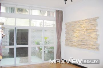 Old Lane House on Xiangyang S. Road 2bedroom 120sqm ¥20,000 SH005186