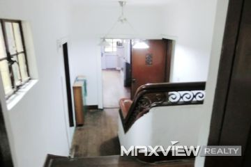 Old Apartment on Yuyuan Road 2bedroom 150sqm ¥16,000 SH005060