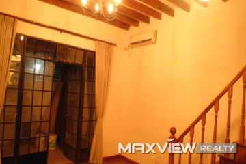 Old Lane House on Taiyuan Road 2bedroom 130sqm ¥20,000 SH007198