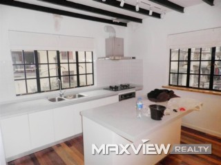 Old Lane House on Taiyuan Road 2bedroom 110sqm ¥20,000 SH005451