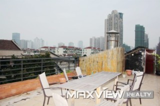 Old Apartment on Jianguo W. Road 2bedroom 140sqm ¥23,000 SH007679