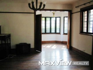 Old Lane House on Shaanxi S. Road 3bedroom 160sqm ¥26,000 SH001987