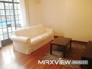 Old lane House on Shaoxing Road 2bedroom 110sqm ¥20,000 SH008265