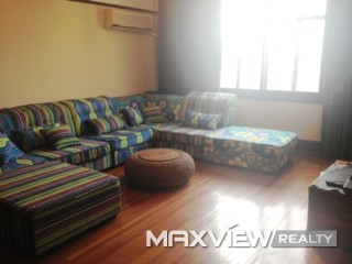 Old Apartment on Hengshan Road 2bedroom 107sqm ¥17,000 SH001244