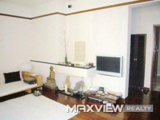 Old Lane House on Gao'an Road 1bedroom 100sqm ¥18,000 SH008920