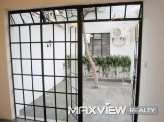 Old Lane House on Taiyuan Road 1bedroom 70sqm ¥18,000 SH009016