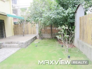 Old Lane House on Taiyuan Road 1bedroom 80sqm ¥23,000 SH009034