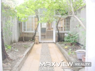 Old Lane House on Yuyuan Road3bedroom120sqm¥20,000SH009026