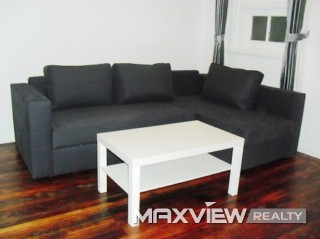 Old Apartment on Huaihai M. Road 1bedroom 70sqm ¥18,000 SH009033