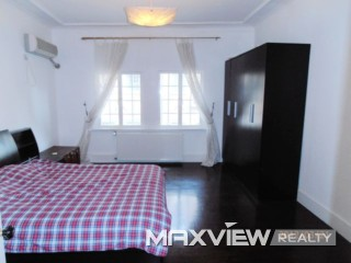 Old Apartment on Shanxi N. Road 3bedroom 190sqm ¥28,000 SH007843