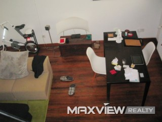 Old Lane House on Xinle Road 2bedroom 120sqm ¥23,000 SH009984
