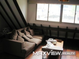Old Lane House on Nanjing W. Road 2bedroom 140sqm ¥18,000 SH010025