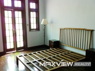 Old Apartment on Jianguo W. Road 4bedroom 180sqm ¥30,000 SH010120