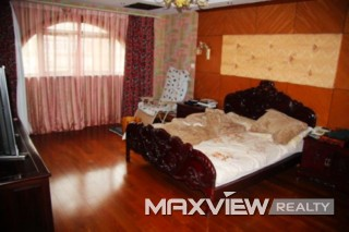 Old Lane House on Yuyuan Road 5bedroom 505sqm ¥80,000 SH010056