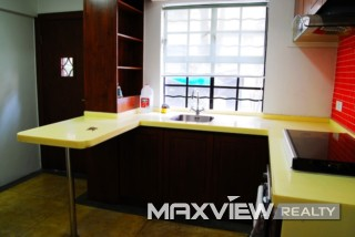Old Apartment on Tianping Road 3bedroom 140sqm ¥17,000 SH010393