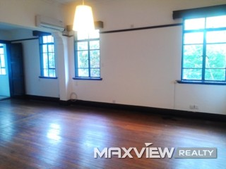 Old House on Huaihai M. Road 4bedroom 272sqm ¥42,000 SH010162
