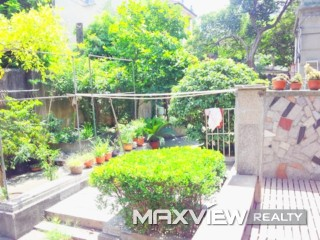 Old Lane House on Yanqing Road 3bedroom 140sqm ¥30,000 SH010835