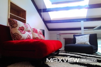 Old Lane House on Fuxing W. Road 2bedroom 140sqm ¥26,000 SH009850
