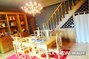 Old Apartment on Shanxi N. Road 2bedroom 180sqm ¥26,000 SH011353