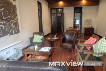 Old Lane House on Yanqing Road 4bedroom 315sqm ¥55,000 SH009399