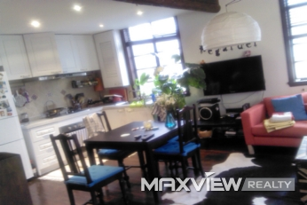 Old Lane House on Shanxi S. Road 3bedroom 120sqm ¥18,800 SH012527