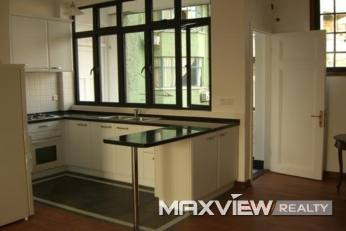 Old Apartment on Hengshan Road 2bedroom 110sqm ¥17,000 SH012462
