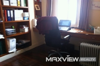 Old Lane House on Xinzha Road 4bedroom 190sqm ¥52,000 L01147