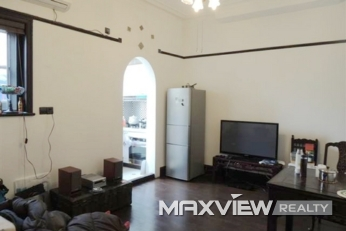 Old House on Huaihai M. Road 2bedroom 130sqm ¥22,000 SH012873