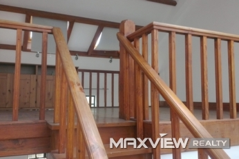 Old Apartment on Xiangyang S. Road 3bedroom 180sqm ¥26,000 L00937